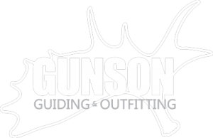 Gunson Guiding & Outfitting Canadian Hunting