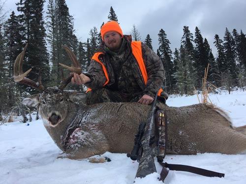 saskatchewan hunting