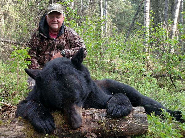 canadian hunting outfitters